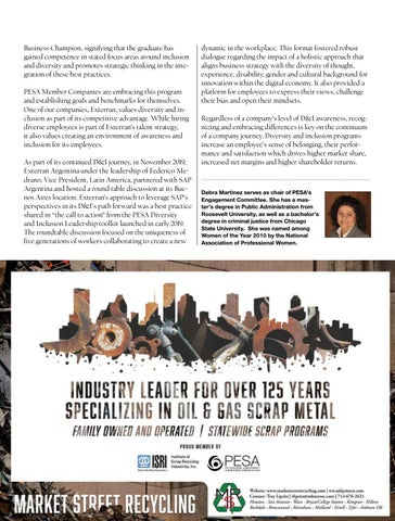 Page 27 of INCLUSION & DIVERSITY LEAD TO SUCCESS