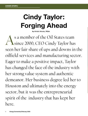 Page 8 of COVER STORY