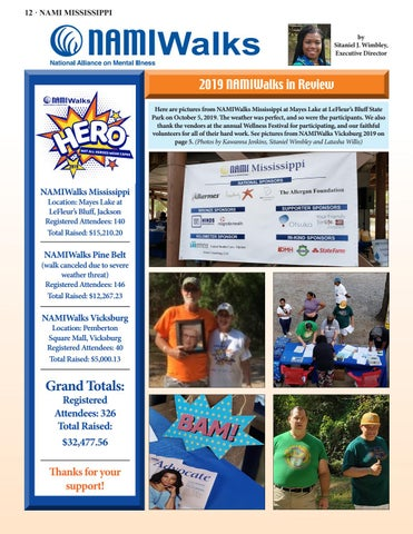 Page 12 of 2019 NAMIWalks in Review