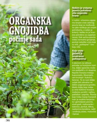 Page 36 of Organska gnojidba