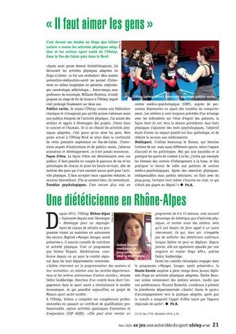 Page 21 of santé