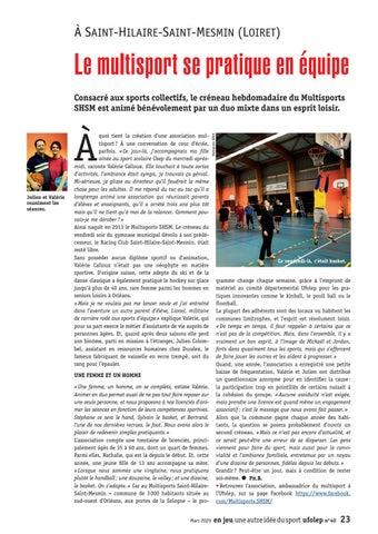 Page 23 of réseau