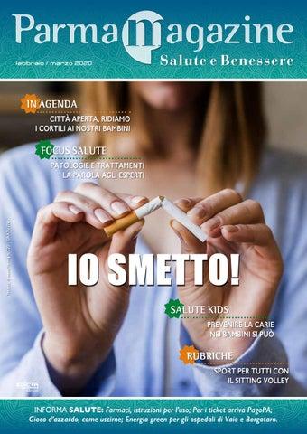 Parma Magazine Salute E Benessere N 15 By Edicta Issuu