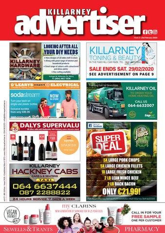 Killarney speed dating, meet Killarney singles, Killarney looking