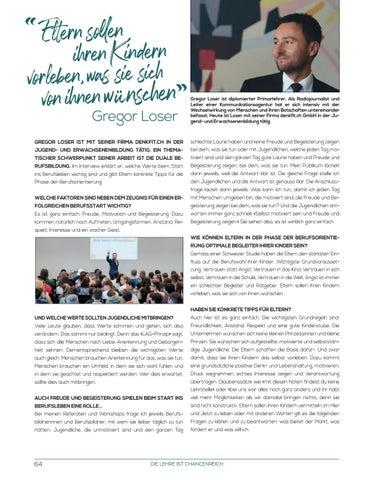 Page 64 of Bunte Berufswelt