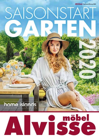 Alvisse Garten 2020
