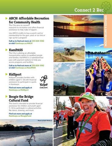 Page 9 of Tournament Capital Program