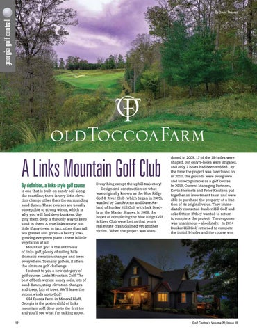Page 12 of Old Toccoa Farm