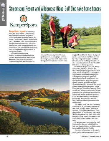 Page 38 of Golf Business