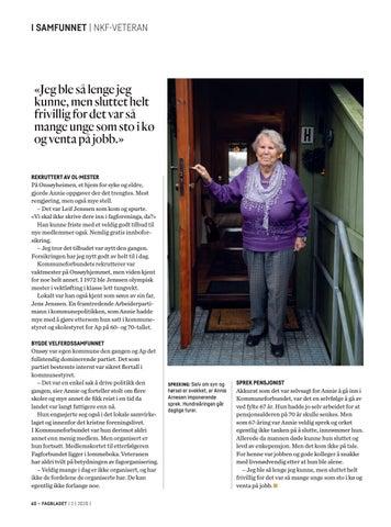Page 60 of I Finland åpner de for fire dagers arbeidsuke
