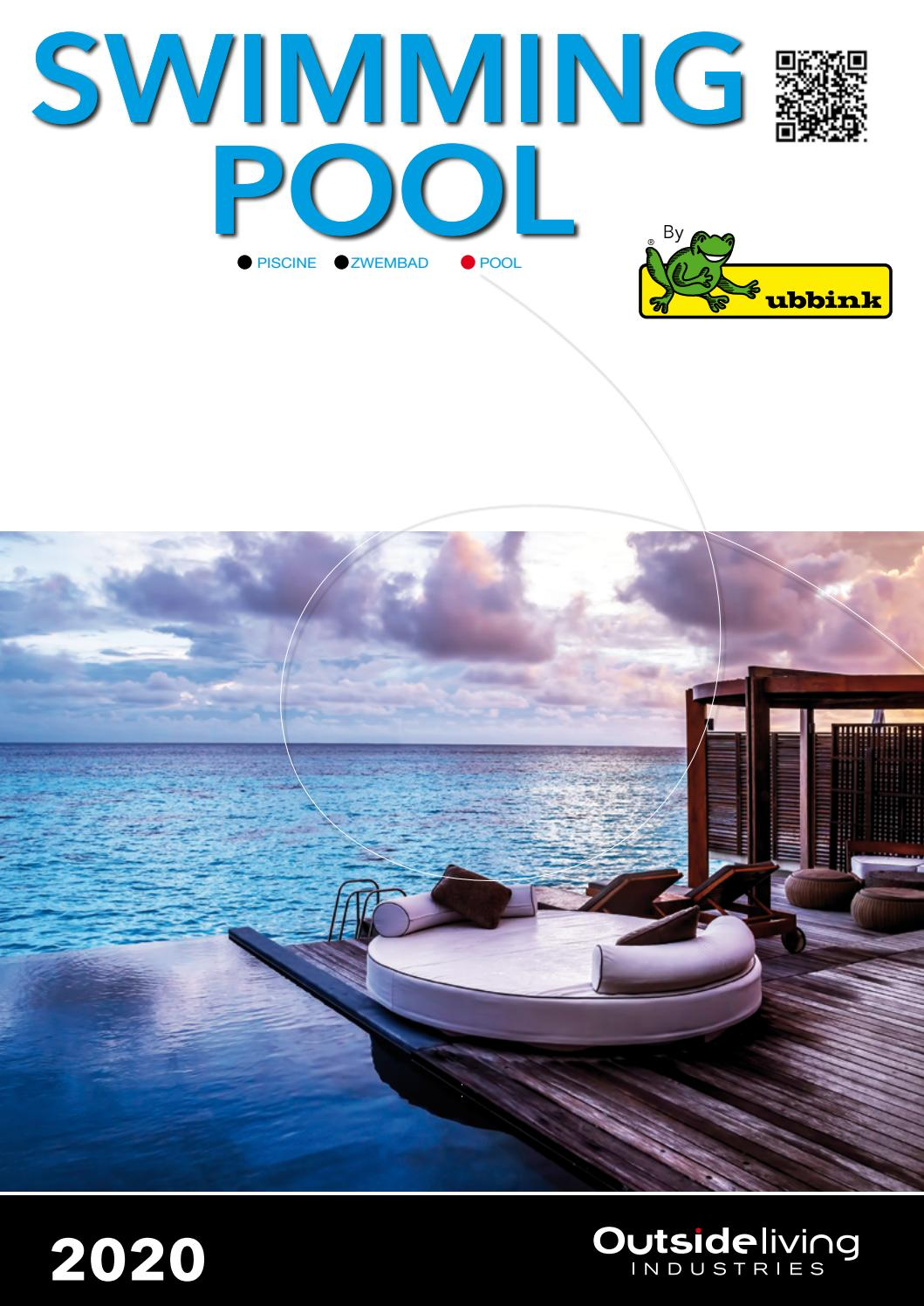 Piscine En Inox Steel And Style ubbink pool gb____ - issuu