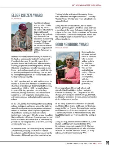 Page 19 of Athens-Concord Town Social