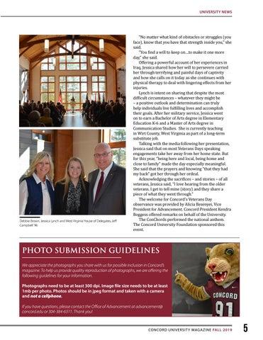 Page 5 of University News
