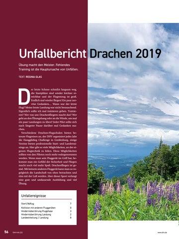 Page 56 of Unfallanalyse Drachen 2019