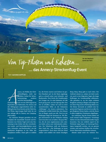 Page 70 of DHV-Jugend – Annecy