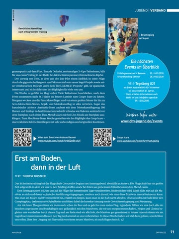 Page 71 of DHV-Jugend – Annecy