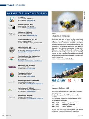 Page 72 of Meldungen
