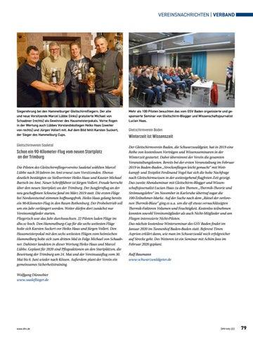 Page 79 of Nachrichten der Vereine