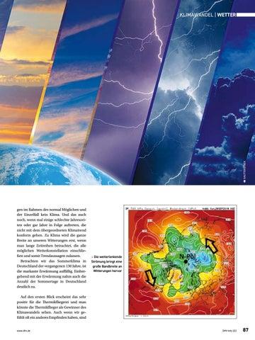 Page 87 of Klimawandel und Entwicklung für das Streckenfliegen