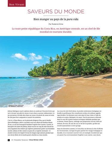 Page 48 of SAVEURS DU MONDE