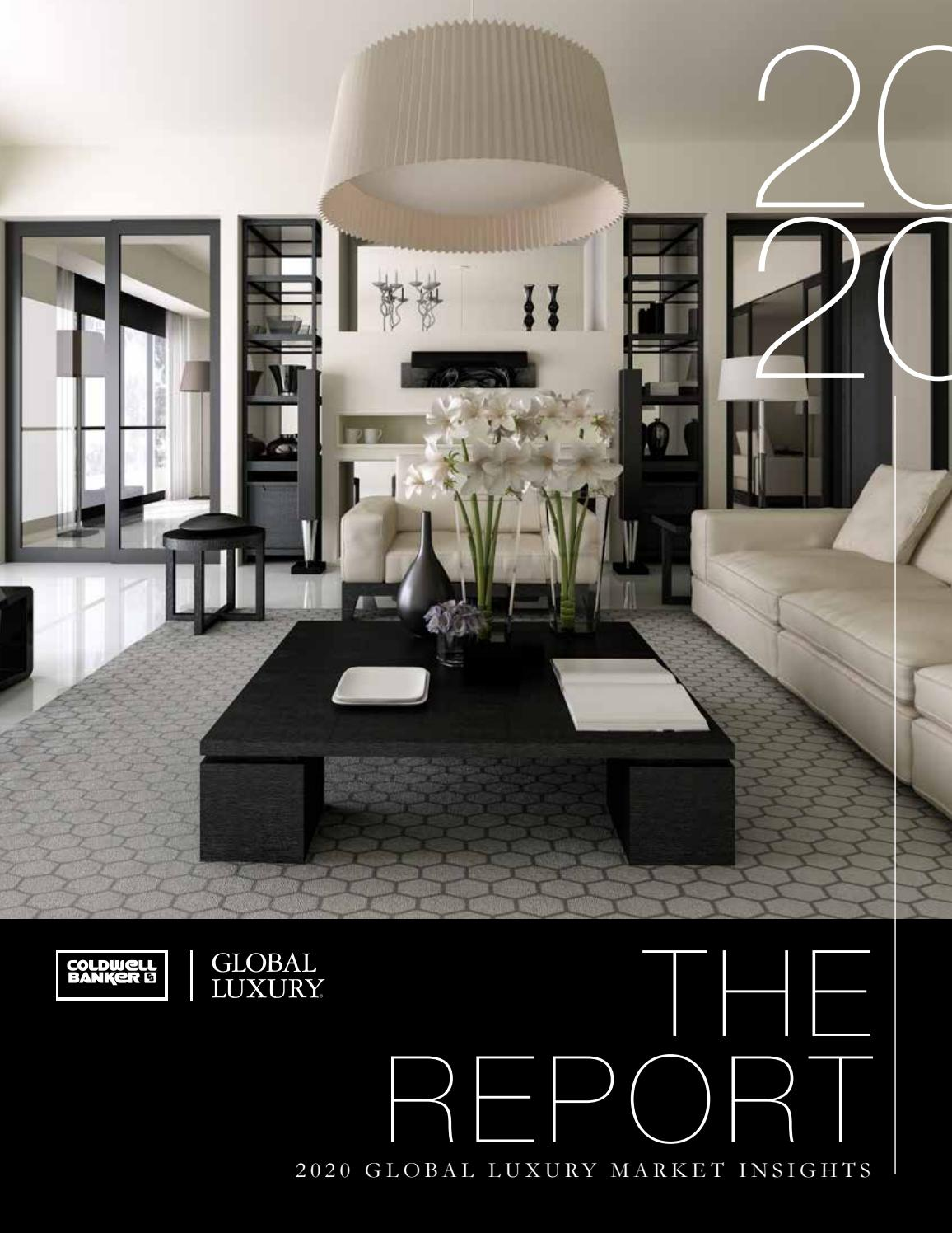The Report 2020 Global Luxury Market Insights By The Report Group Issuu