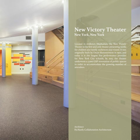 Page 33 of New Victory Theater   New York, NY