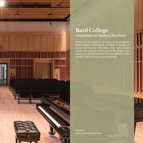Page 7 of Bard College   Annandale-on-Hudson, NY