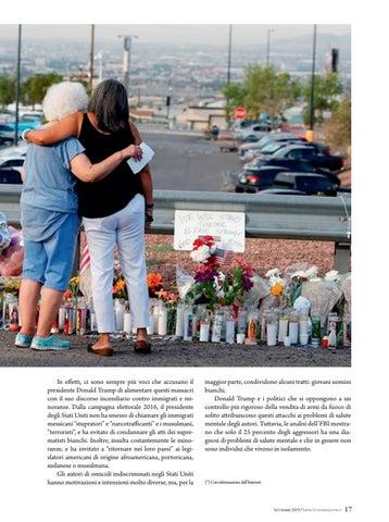 Page 17 of Internazionale PERCHÉ NEGLI STATI UNITI