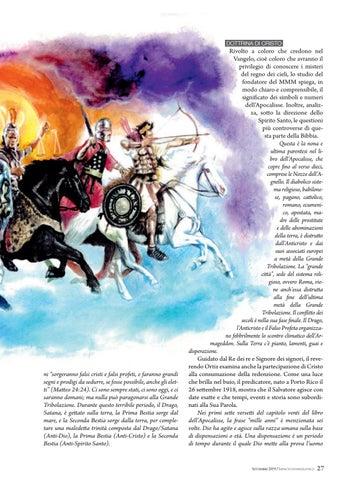 Page 27 of Letteratura APOCALISSE, UN LIBRO
