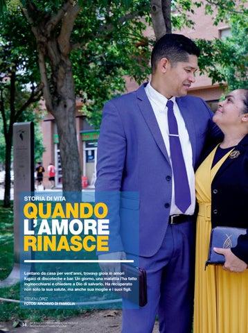 Page 34 of Storia di vita QUANDO L'AMORE RINASCE