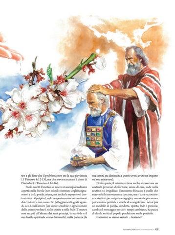 Page 49 of Devozionale LA VERGA ERA ASCIUTTA MA FIORÌ