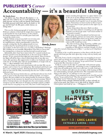 Page 4 of Publisher's Corner