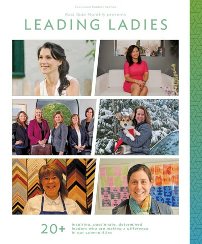 Page 35 of LEADING LADIES