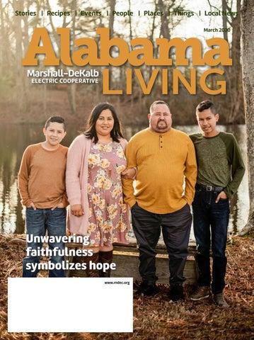 March 2020 Marshall Dekalb By Alabama Living Issuu
