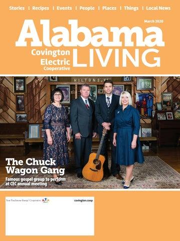 March 2020 Covington By Alabama Living Issuu