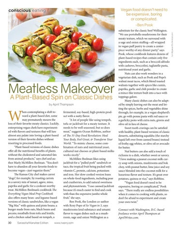 Page 30 of MEATLESS