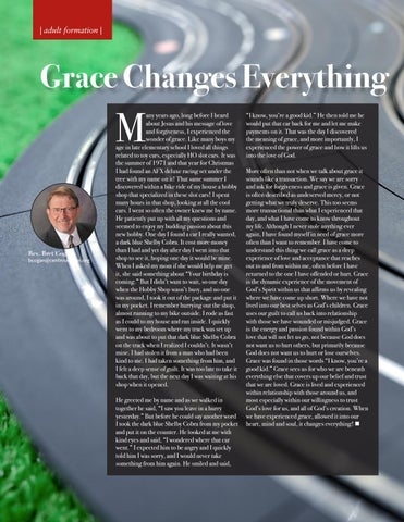 Page 18 of Bret Cogan: Grace Changes Everything