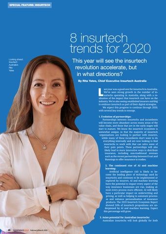 Page 48 of 8 insurtech trends for 2020