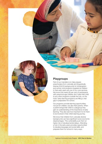 Page 19 of Early childhood