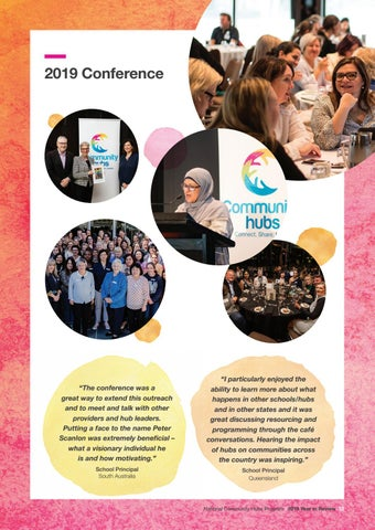 Page 33 of Celebrating our hubs network