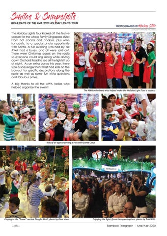 Page 30 of Holiday Lights Tour