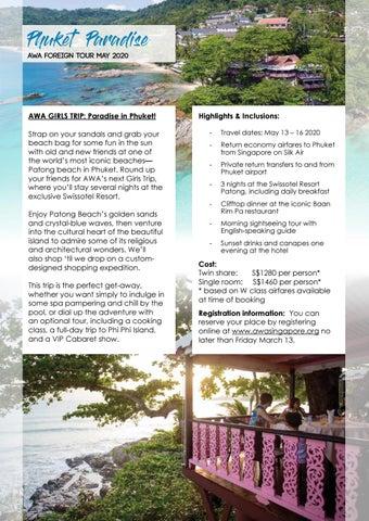 Page 7 of Member Spotlight