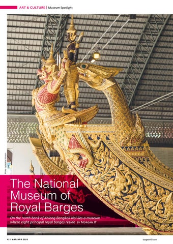 Page 42 of The National Museum of Royal Barges
