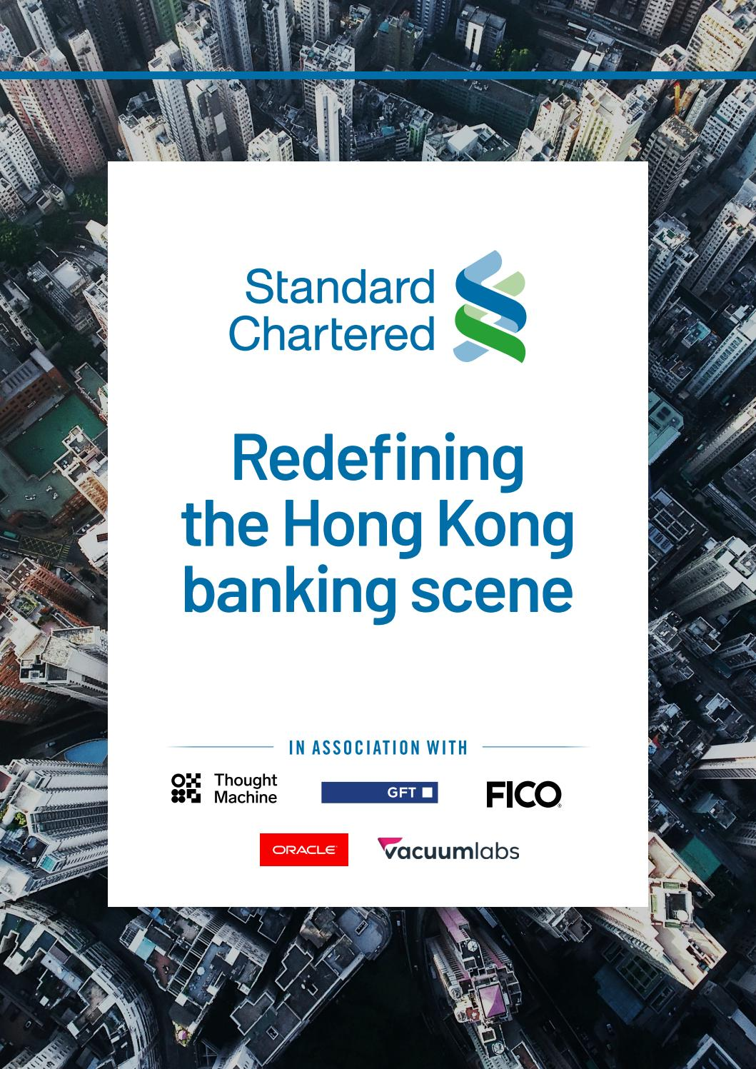Standard Chartered September 2019 By Business Review Asia Issuu