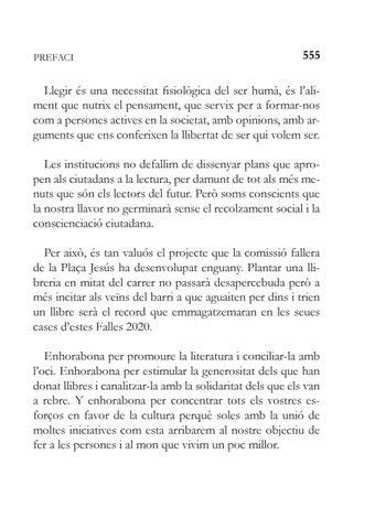 Page 17 of A.C. Falla Plaça de Jesús - Liberum Libri - Prefaci