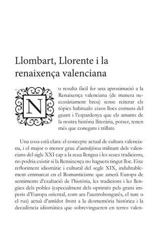 Page 29 of A.C. Falla Plaça de Jesús - Liberum Libri - Llombart, Llorente i la renaixença valenciana