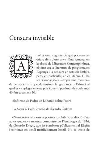 Page 37 of A.C. Falla Plaça de Jesús - Liberum Libri - Censura invisible