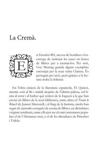 Page 43 of A.C. Falla Plaça de Jesús - Liberum Libri - La Cremà.