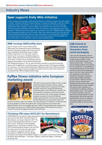 Page 12 of Industry News