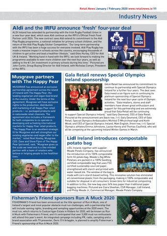 Page 13 of Industry News